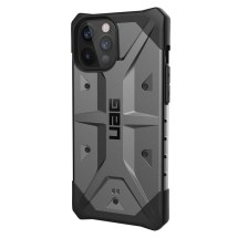 UAG Pathfinder Case for Apple iPhone 12 Pro Max (Silver)