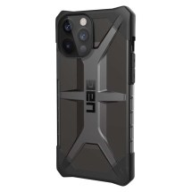 UAG Plasma Case for Apple iPhone 12 Pro Max (Ice & Black)