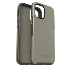 OtterBox Antimicrobial Symmetry Case for Apple iPhone 12 & 12 Pro (Earl Grey)