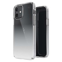 Speck Presidio Perfect Clear Case for Apple iPhone 12 & 12 Pro (Atmosphere Fade)