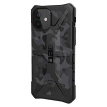 UAG Pathfinder Case for Apple iPhone 12 & 12 Pro (Midnight Camo)