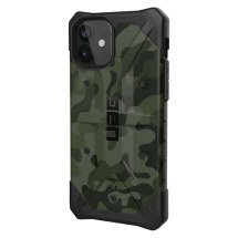 UAG Pathfinder Case for Apple iPhone 12 & 12 Pro (Forest Camo)