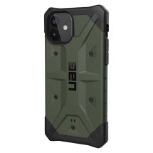 UAG Pathfinder Case for Apple iPhone 12 & 12 Pro (Olive Drab) (Closeout)