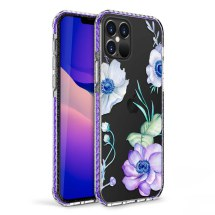 Zizo Divine Case for Apple iPhone 12 & 12 Pro (Lilac)