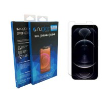 NuGlas Tempered Glass Screen Protector for Apple iPhone 12 Pro Max