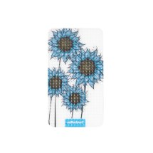 Cellhelmet TackBack Standard Device Grip (Blue Sunflower)