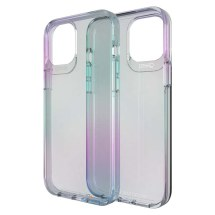 Gear4 Crystal Palace Case for Apple iPhone 12 Pro Max (Iridescent)