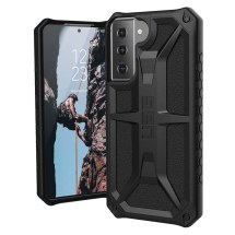 UAG Monarch Case for Samsung Galaxy S21 (Black)