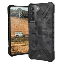 UAG Pathfinder Case for Samsung Galaxy S21 (Midnight Camo) (Closeout)