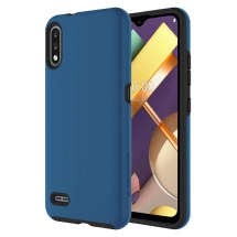 Axessorize PROTech Case for LG K22 (Blue)