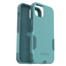 OtterBox Commuter Case for Apple iPhone 13 (Riveting Way)