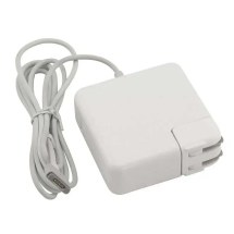 Apple 60W T Type MagSafe 2 Power Adapter for Apple MacBooks (Used OEM, B Grade)