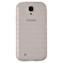 Candy Skin for Samsung Galaxy S4 (Clear) (Closeout)