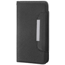 Wallet Pouch for LG G3 (Black) (Closeout)