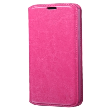 Wallet Pouch for Motorola Nexus 6 (Hot Pink) (Closeout)