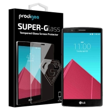 Prodigee Tempered Glass Screen Protector for LG G4 (Closeout)