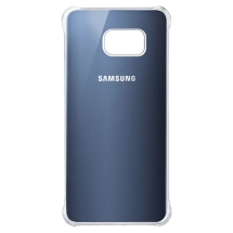 Samsung Protective Cover for Samsung Galaxy S6 Edge+ (Blue & Black) (OEM) (Closeout)