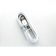 Samsung 5ft Micro USB Charge & Data Cable (White) (OEM)
