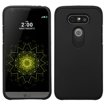 Advanced Armor Case for LG G5 (Black) (Closeout)