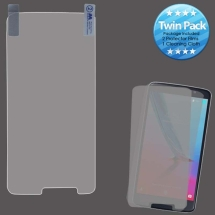 MYBAT Screen Protector for ZTE Blade MAX 3 (2 Pack) (Closeout)