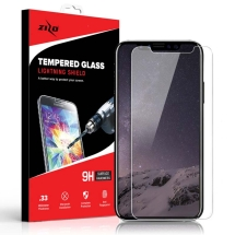Zizo Tempered Glass Screen Protector for Apple iPhone X, XS, & 11 Pro