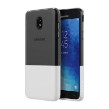 Incipio NGP Case for Samsung Galaxy J7 (2018) (Clear) (Closeout)