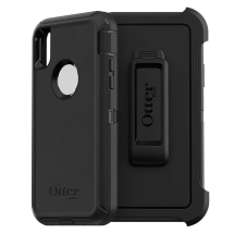 OtterBox Defender Case for Apple iPhone X & XS (Black)