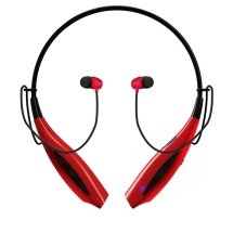 Naztech HyperGear Freedom BT150 Wireless Earphones (Red)