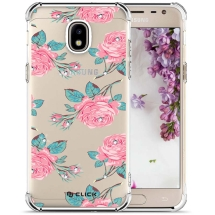 Zizo Elegant Case for Samsung Galaxy J7 (2018) (Roses) (Closeout)