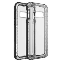 LifeProof Next Case for Samsung Galaxy S10e (Black Crystal) (Closeout)