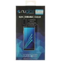 NuGlas Tempered Glass Screen Protector for Samsung Galaxy S7