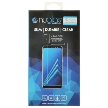 NuGlas Tempered Glass Screen Protector for Google Pixel 3a