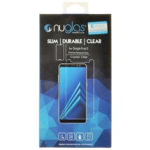 NuGlas Tempered Glass Screen Protector for Google Pixel 3
