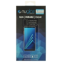NuGlas Tempered Glass Screen Protector for OnePlus 3 (Closeout)