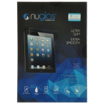 NuGlas Tempered Glass Screen Protector for Apple iPad Mini 4 & Mini 5