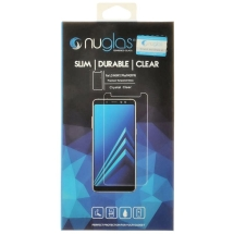 NuGlas Tempered Glass Screen Protector for LG K40, K12, & X4 (2019)