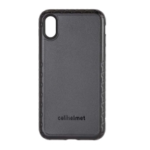 Cellhelmet Fortitude Case for Apple iPhone XS Max (Onyx Black)