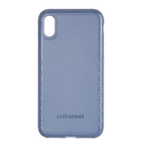 Cellhelmet Fortitude Case for Apple iPhone XS Max (Slate Blue)