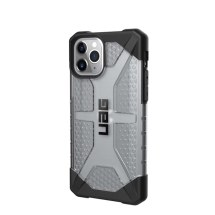 UAG Plasma Case for Apple iPhone 11 Pro (Ice & Black)