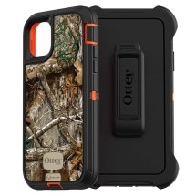 OtterBox Defender Case for Apple iPhone 11 (Realtree Edge)