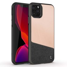 Zizo Division Case for Apple iPhone 11 Pro (Saffiano Blush)