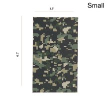 ProtectionPro Small Art Film (Digital Camoflage)