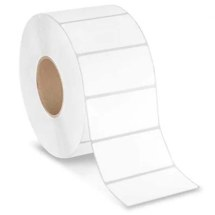 ProtectionPro Adhesive Sticker Roll (2000 Count)