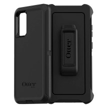 OtterBox Defender Case for Samsung Galaxy S20 (Black)