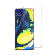 NuGlas Tempered Glass Screen Protector for Samsung Galaxy A80 & A90
