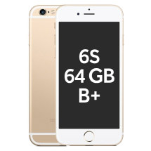 Apple iPhone 6S Unlocked 64GB (B+ Grade) (Gold)