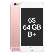Apple iPhone 6S Unlocked 64GB (B+ Grade) (Rose Gold)