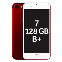 Apple iPhone 7 Unlocked 128GB (B+ Grade) (Red)