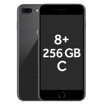 Apple iPhone 8 Plus Unlocked 256GB (C Grade) (Space Gray)