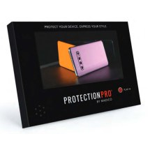 ProtectionPro Promotional Pop-Up Video Display